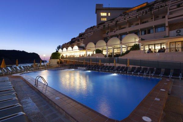 Hotel Club Cartago Galeon - Ibiza  Spain