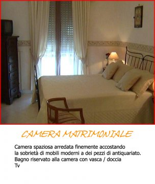 bed and breakfast lingotto turin italy en. Black Bedroom Furniture Sets. Home Design Ideas