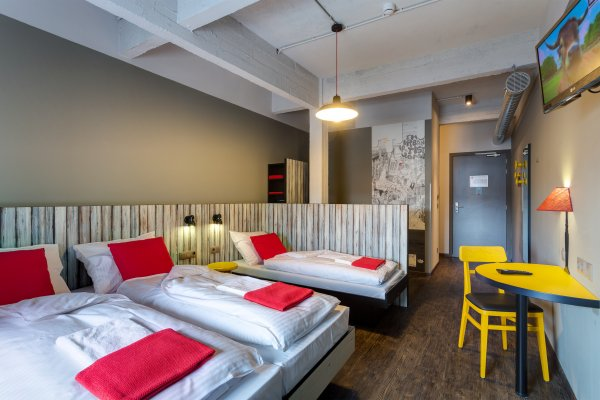 Meininger Hotel Br Ssel City Center Brussels Belgium