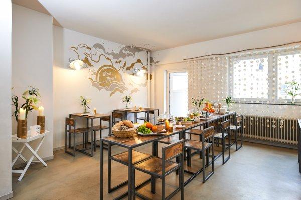 pyjama park hotel and hostel hamburg germany en. Black Bedroom Furniture Sets. Home Design Ideas