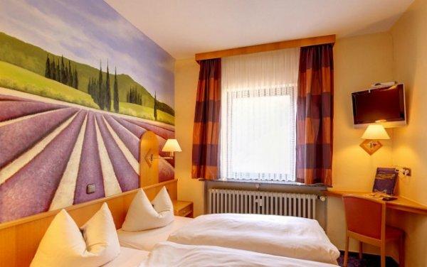 Hotel Haus Schons Mettlach Deutschland HostelsCentral