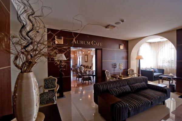 Aurum Hotel Hajduszoboszlo Hajduszoboszlo Hungary