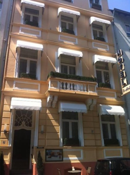 buchholz downtown hotel k ln deutschland. Black Bedroom Furniture Sets. Home Design Ideas