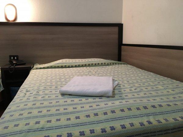 Hotel New Salus Milano