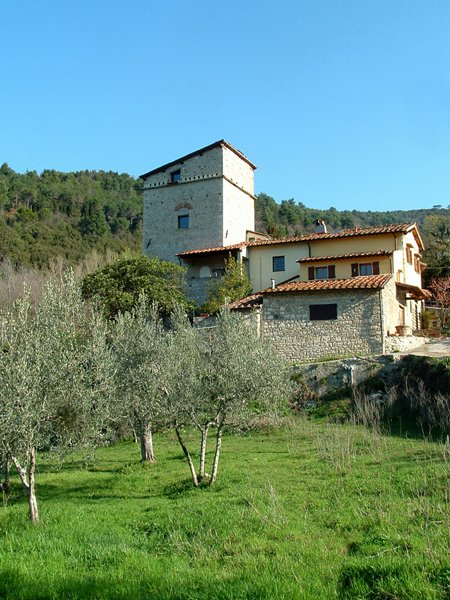 Torre di terigi bagno a ripoli italia hostelscentral - Bagno di ripoli ...