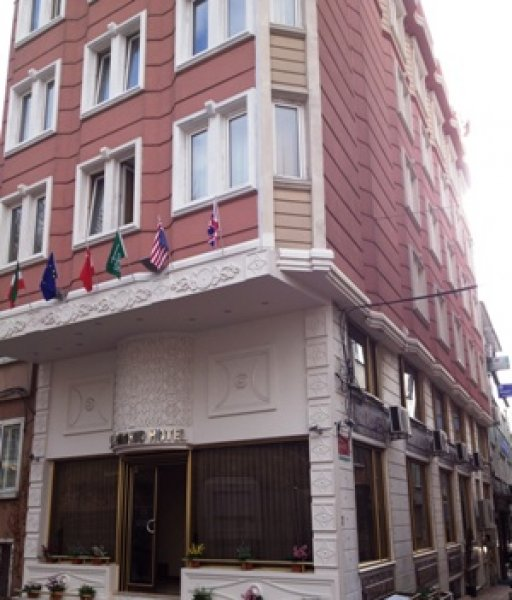 kaya madrid hotel istanbul turkey en
