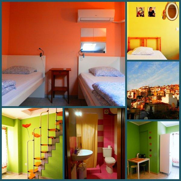 little big house thessaloniki greece en. Black Bedroom Furniture Sets. Home Design Ideas