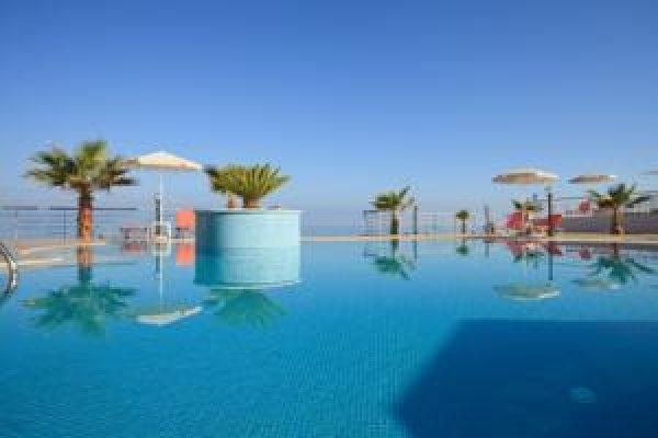 Chc golden sand boutique hotel crete rethymno greece for Boutique hotel crete