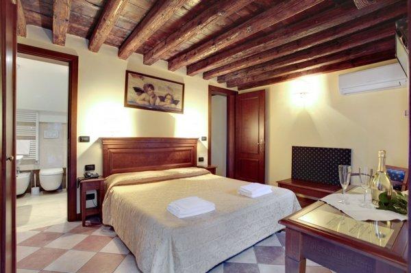 Garden Houses Apartments - Venice, Italy - HostelsCentral.com | EN