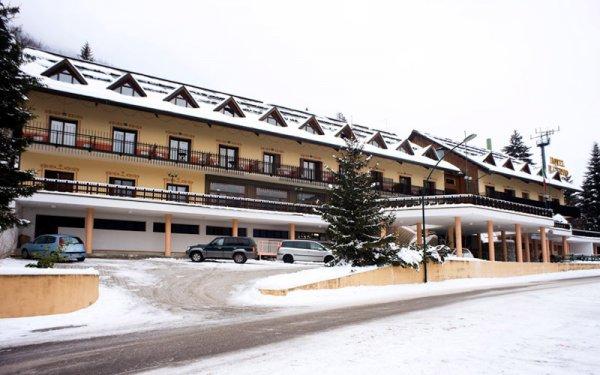 Hotel il cervo tarvisio italia it for Hotel cervo milano