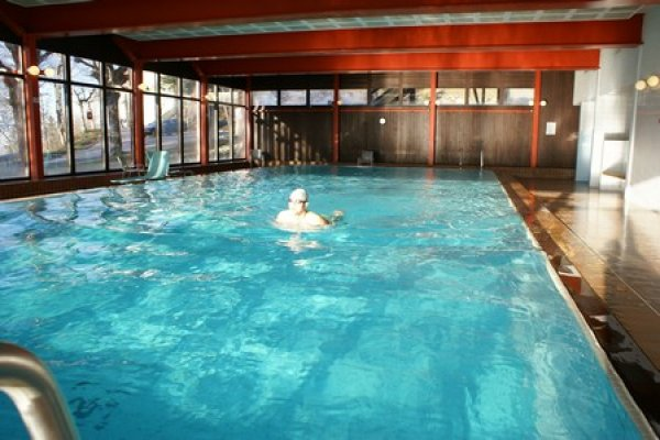 Hotel Central R 233 Sidence Leysin Switzerland
