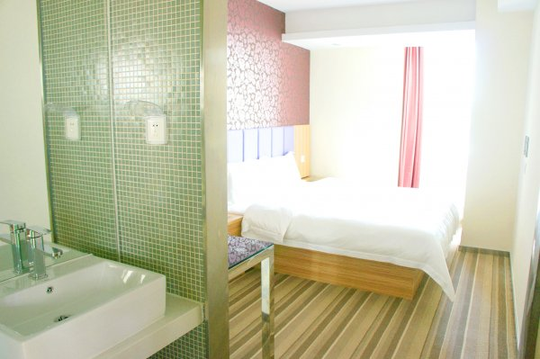 Cyts Shanshui Trends Hotel  Liyuan Branch