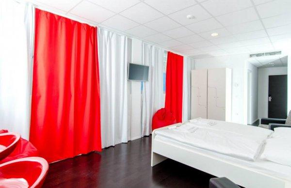 Design hostel 101 dalmatinac spalato croazia for Design hotel 101 split