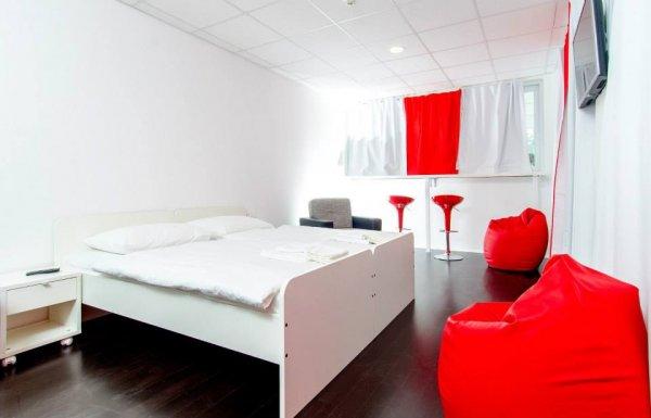 design hostel 101 dalmatinac split croatia