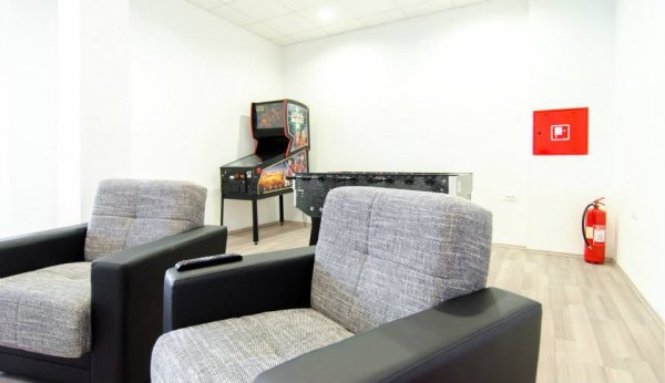 Design hostel 101 dalmatinac spalato croazia for Design hostel milano