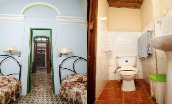 casa de tasse la havane cuba fr. Black Bedroom Furniture Sets. Home Design Ideas
