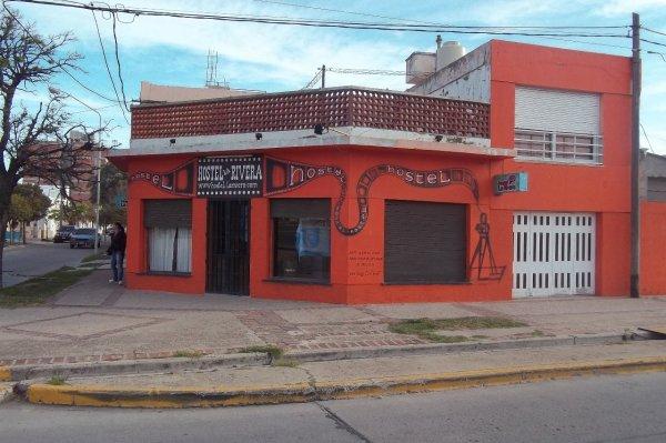 La Rivera Hostel - Rio Cuarto, Argentina - HostelsCentral.com | ES