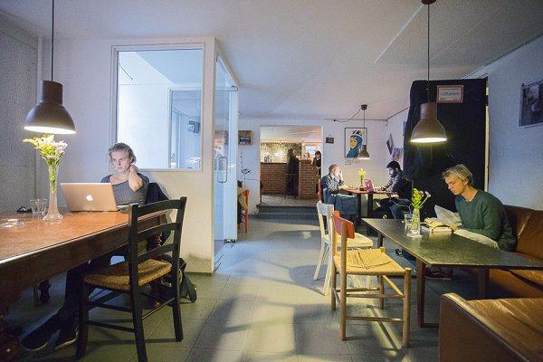 globalhagen hostel copenhague danemark hostelscentral. Black Bedroom Furniture Sets. Home Design Ideas