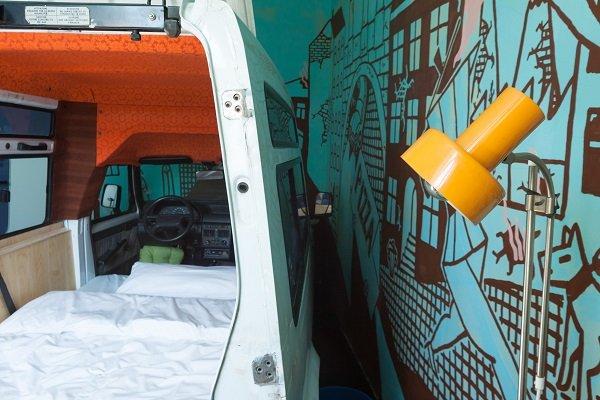 hostel garten eden leipzig deutschland de. Black Bedroom Furniture Sets. Home Design Ideas