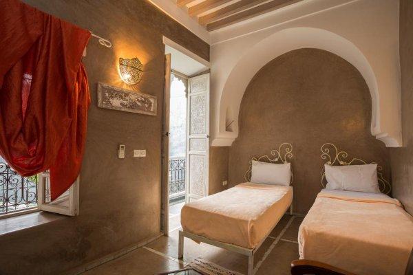 Riad menzeh and spa marrakech marrakech marruecos for Salon paris marrakech