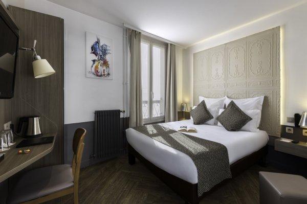 Contact h tel aliz montmartre paris france for Hotel paris telephone