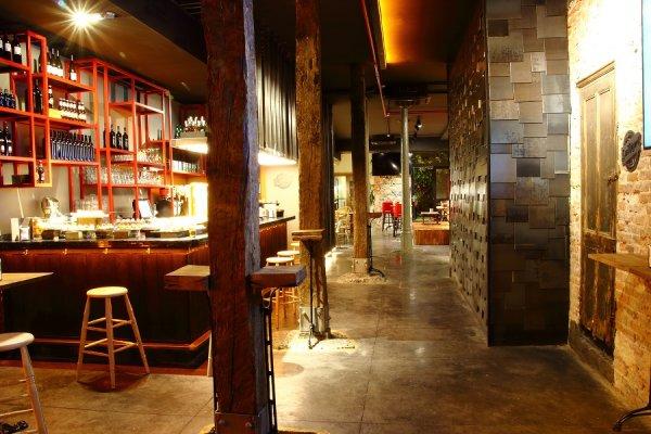 Poshtel bilbao premium hostel bilbao spagna for Amsterdam ostello economico