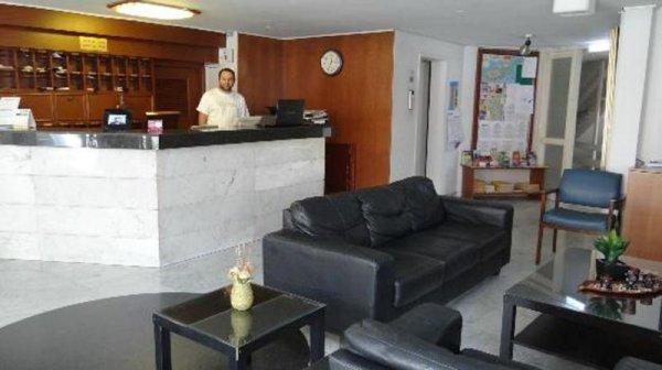 hostel zypern