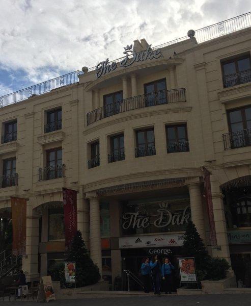 The duke boutique hotel gozo malta malta for Boutique hotel malte