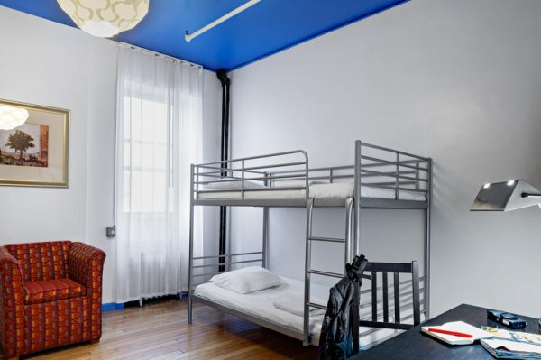 Hostels In Paris Near The Natural History Museum