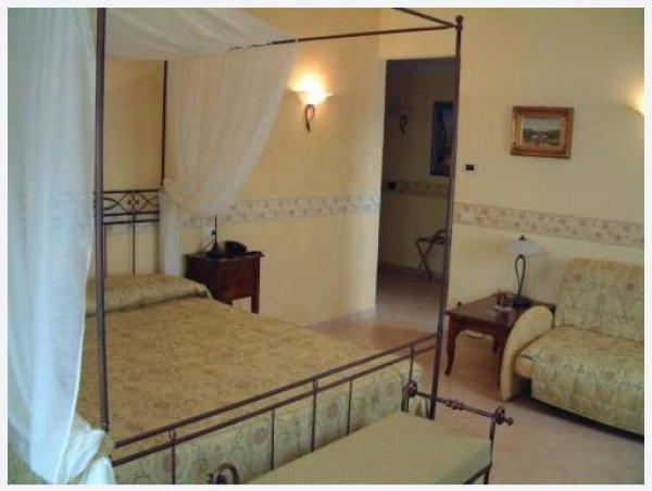 Hotel Villa Ambrosina Florence Italy