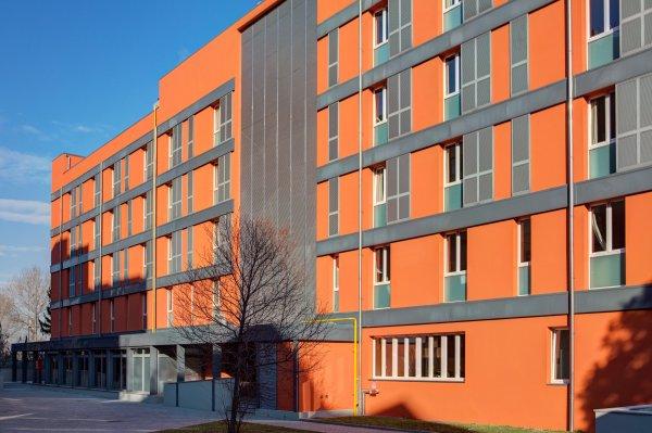 Meininger milano garibaldi milan italy hostelscentral for Hostel milan