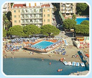 Hotel San Bartolomeo Imperia