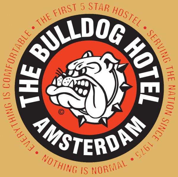 The Bulldog Hotel Amsterdam Amsterdam Pays Bas