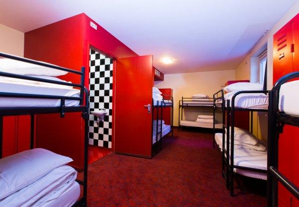 the bulldog hotel amsterdam amsterdam netherlands en. Black Bedroom Furniture Sets. Home Design Ideas