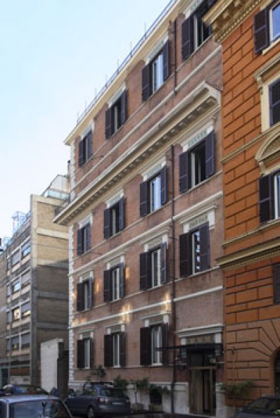 Hotel Principessa Tea - Rome, Italy - HostelsCentral.com   EN