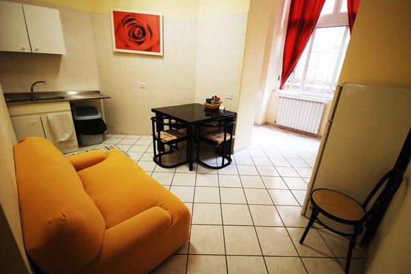 Soggiorno Emanuela - Rome, Italy - HostelsCentral.com | EN