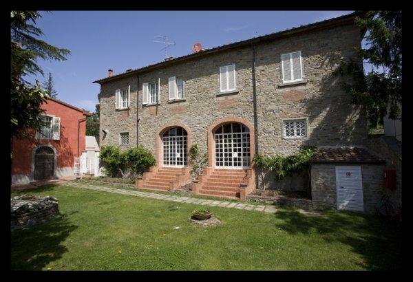 Villa York Via Baccano