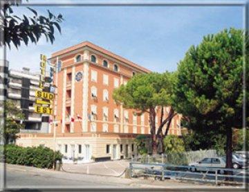 Hotel sud est lavagna italia it for Appart hotel sud est