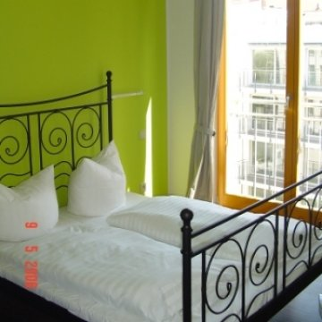 baxpax downtown hostel hotel berlino germania. Black Bedroom Furniture Sets. Home Design Ideas