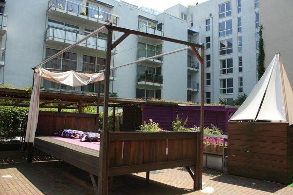 baxpax downtown hostel hotel berlin germany en. Black Bedroom Furniture Sets. Home Design Ideas