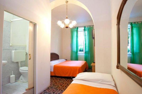 Soggiorno Santa Reparata - Florenz, Italien - HostelsCentral.com | DE