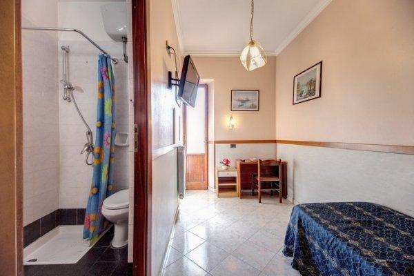 Hotel Il Papavero Roma Telefono