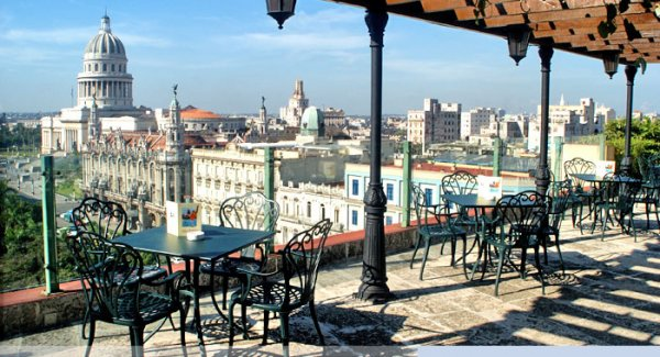 Hotel Parque Central Havana Cuba Hostelscentral Com En
