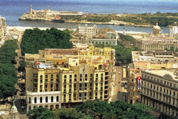 Hotel parque central havana cuba en for Calle neptuno e prado y zulueta habana vieja habana cuba