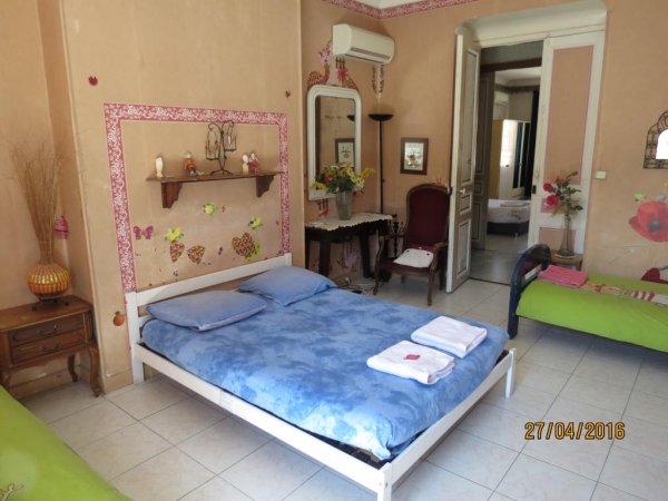 Chambres chez l 39 habitant chez brigitte b nice france - Chambre chez l habitant italie ...