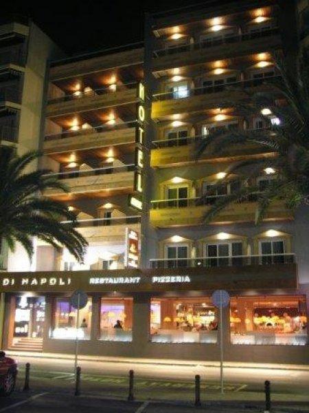 Hotel Athene Neos Lloret De Mar