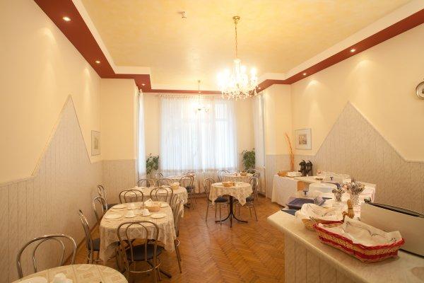 Hotel Pension Vera Vienna Austria Hostelscentral Com En