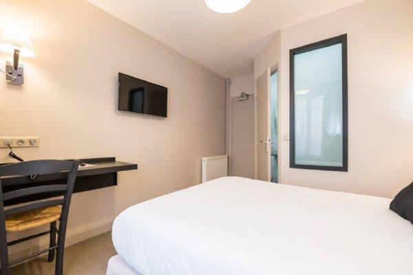 Hotel Bonsejour Montmartre Paris France