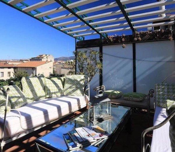 Hotel Santa Monaca Firenze