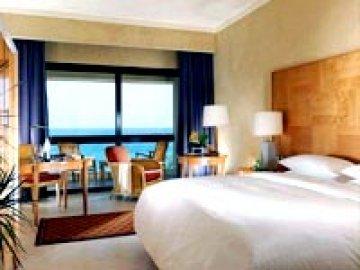 Intercontinantal aqaba hotel aqaba jordanie for Hotels jordanie
